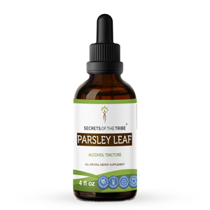 Parsley Leaf Tincture