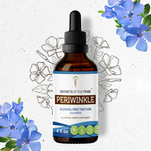 Load image into Gallery viewer, Periwinkle Tincture