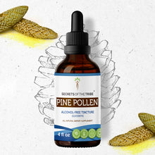 Load image into Gallery viewer, Pine Pollen Tincture