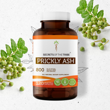 Load image into Gallery viewer, Prickly Ash Capsules
