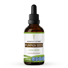 Load image into Gallery viewer, Pumpkin Seed Tincture