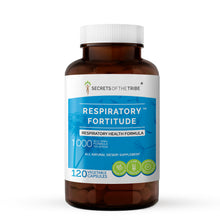 Load image into Gallery viewer, Respiratory Fortitude Capsules. Respiratory Health Formula