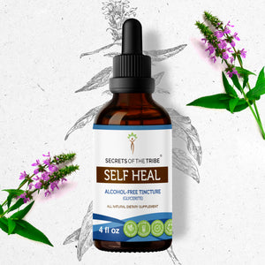 Self Heal Tincture