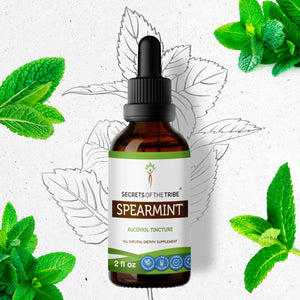Spearmint Tincture