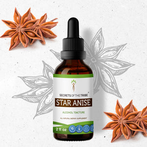 Star Anise Tincture