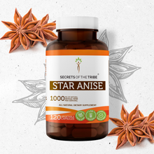 Load image into Gallery viewer, Star Anise Capsules