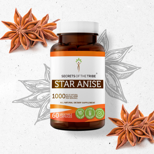 Star Anise Capsules