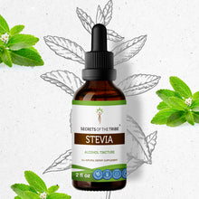 Load image into Gallery viewer, Stevia_ALC_2oz