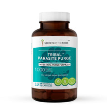 Load image into Gallery viewer, Tribal Parasite Purge Capsules. Intestinal Purge Formula