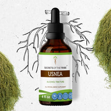 Load image into Gallery viewer, Usnea Tincture