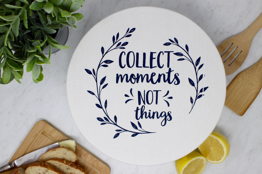 Beeswax Bowl Cover, Large - Collect Moments