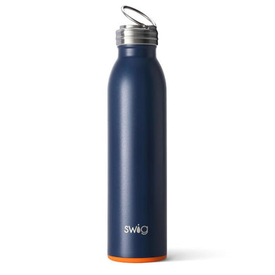 Swig Bottle 20 oz. - Navy Matte