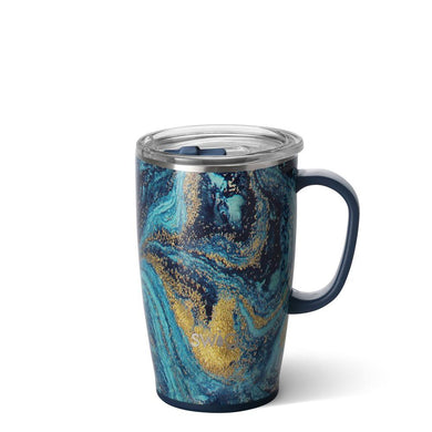 Swig Mug 18 oz. - Starry Night