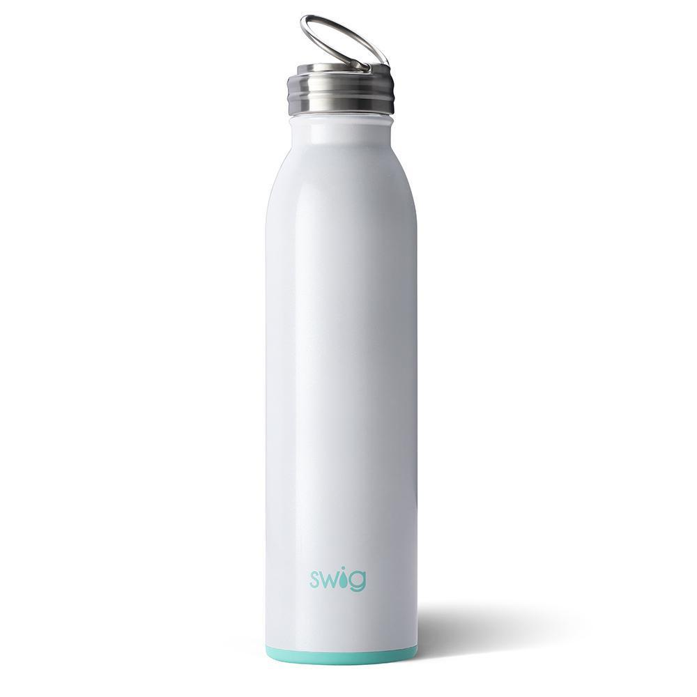 Swig Bottle 20 oz. - White Matte