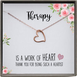 Gift for Therapist Gift for Psychologist Gift for Physical Therapist Gifts, Speech Therapist Gift Massage Therapist Gift