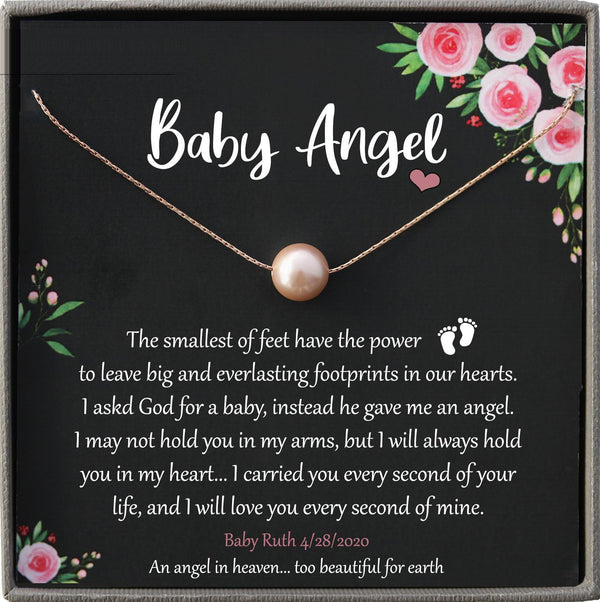Miscarriage Gift, Loss of Baby, Sympathy Gift, Infant Loss Gift, Loss of Child Gift, in Loving Memory, Sorry for Your Loss