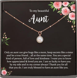 Aunt Necklace, Aunt Gift, Aunt jewelry, gifts for Aunt, Auntie Necklace, New Aunt, auntie gifts, best aunt ever, gifts for aunts