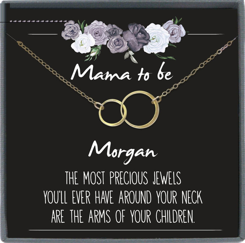 Future Mom Gift for Expectant Mother Gift Future Mama to Be Jewelry Gift for Expecting Mom Gift Mom to Be Gift Gifts for Expectant Mothers
