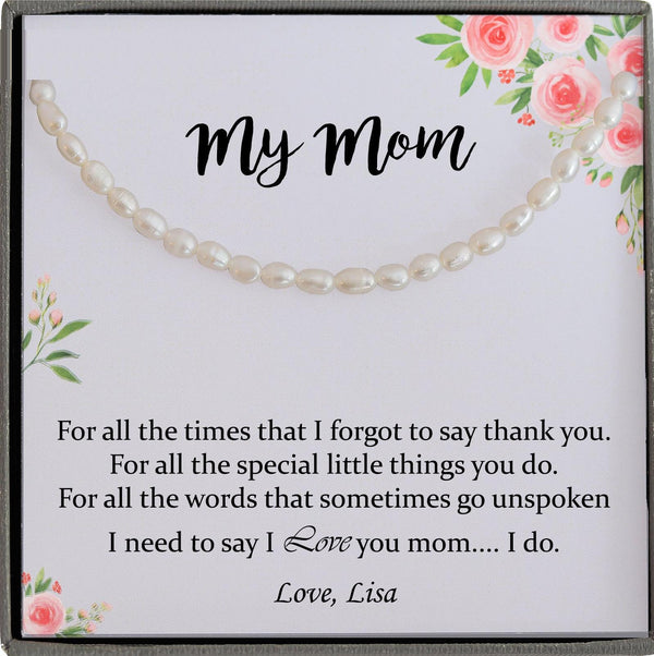 Mom Gift from Daughter Gifts for Mom from Son Mom Christmas Gift for Mom Gifts for Mom from Daughter