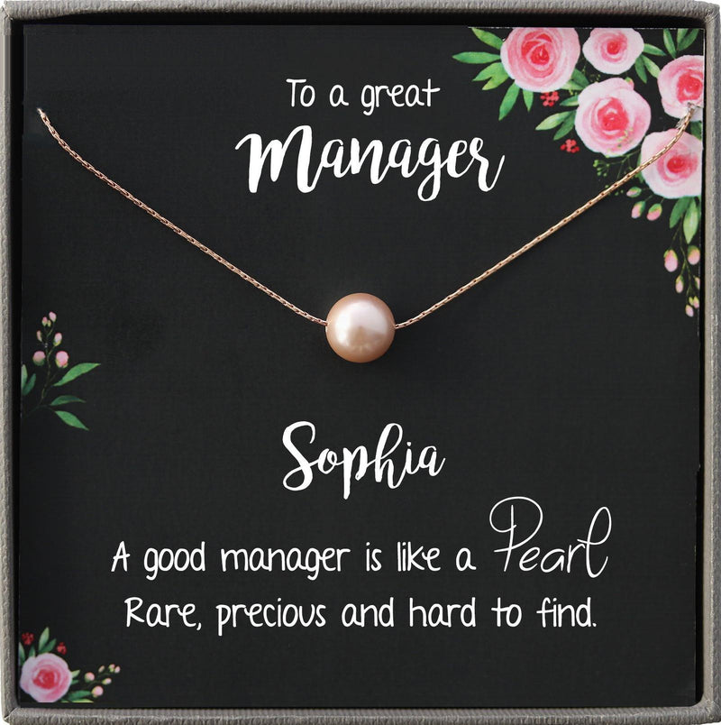 Manager Gift Women, Gift for Manager Retirement, Office Manager Appreciation Gift Ideas, Manager Christmas Manager Present Manager Birthday