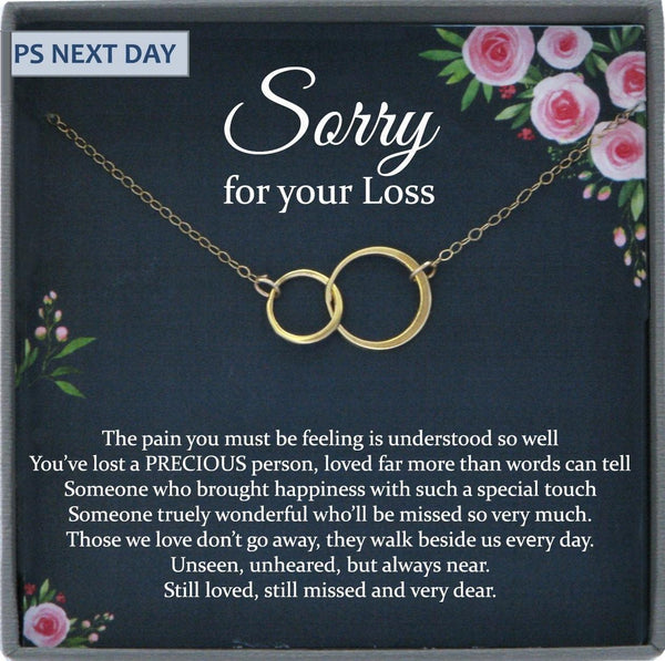 Sympathy Gift, loss of mother In memory of mom Sorry for your loss of mom loss of loved one memorial gift, condolence gift, bereavement gift