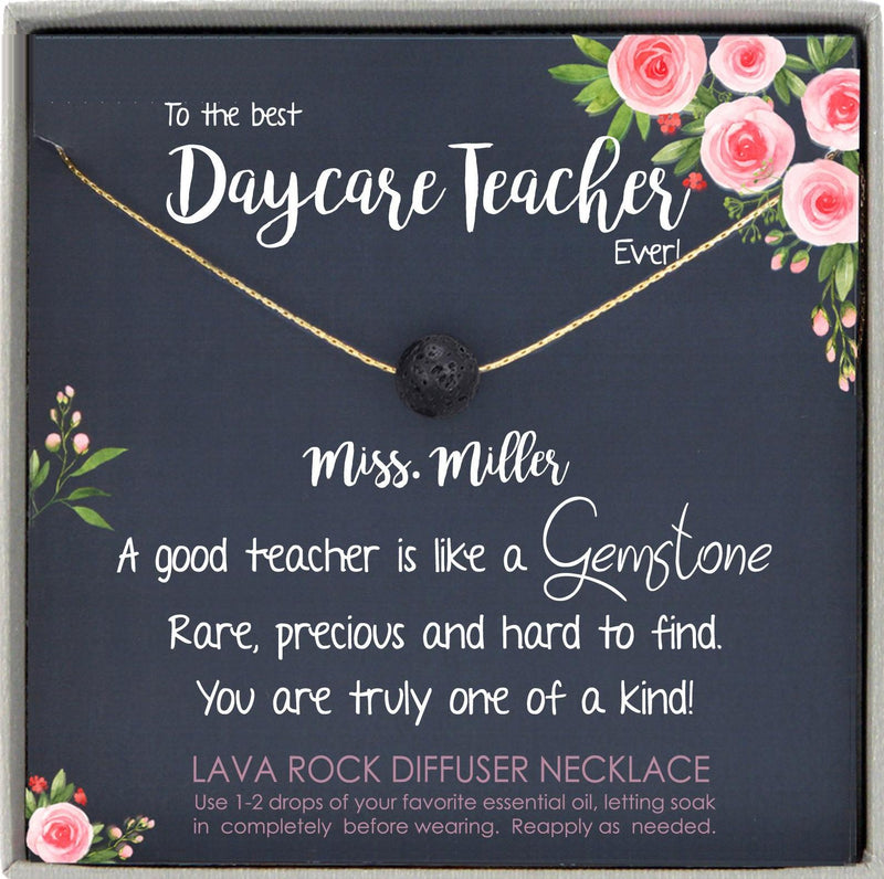 Daycare Teacher Gift for Daycare Provider Gifts Daycare Thank you Gifts Preschool Teacher Gift Childminder Gift Thank you gift