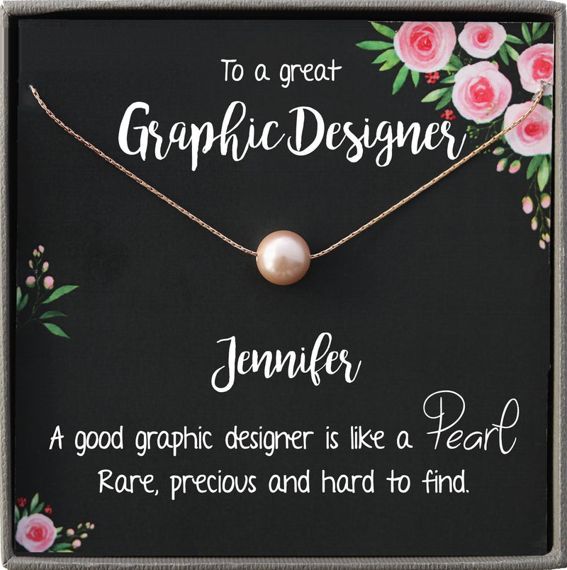 Graphic Designer Gifts, Gift for Graphic Designer Graduation Gift for Designer Present Appreciation, Christmas, Birthday