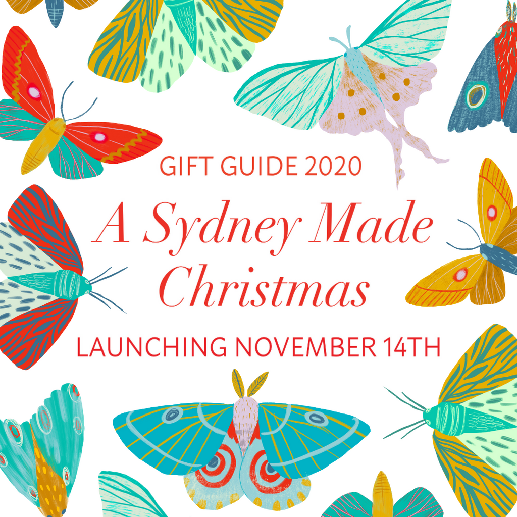Sydney Made Christmas Gift Guide