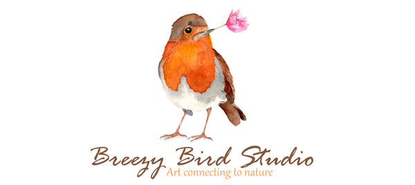 Breezy Bird Studio