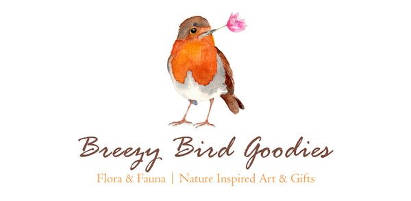 Breezy Bird Goodies