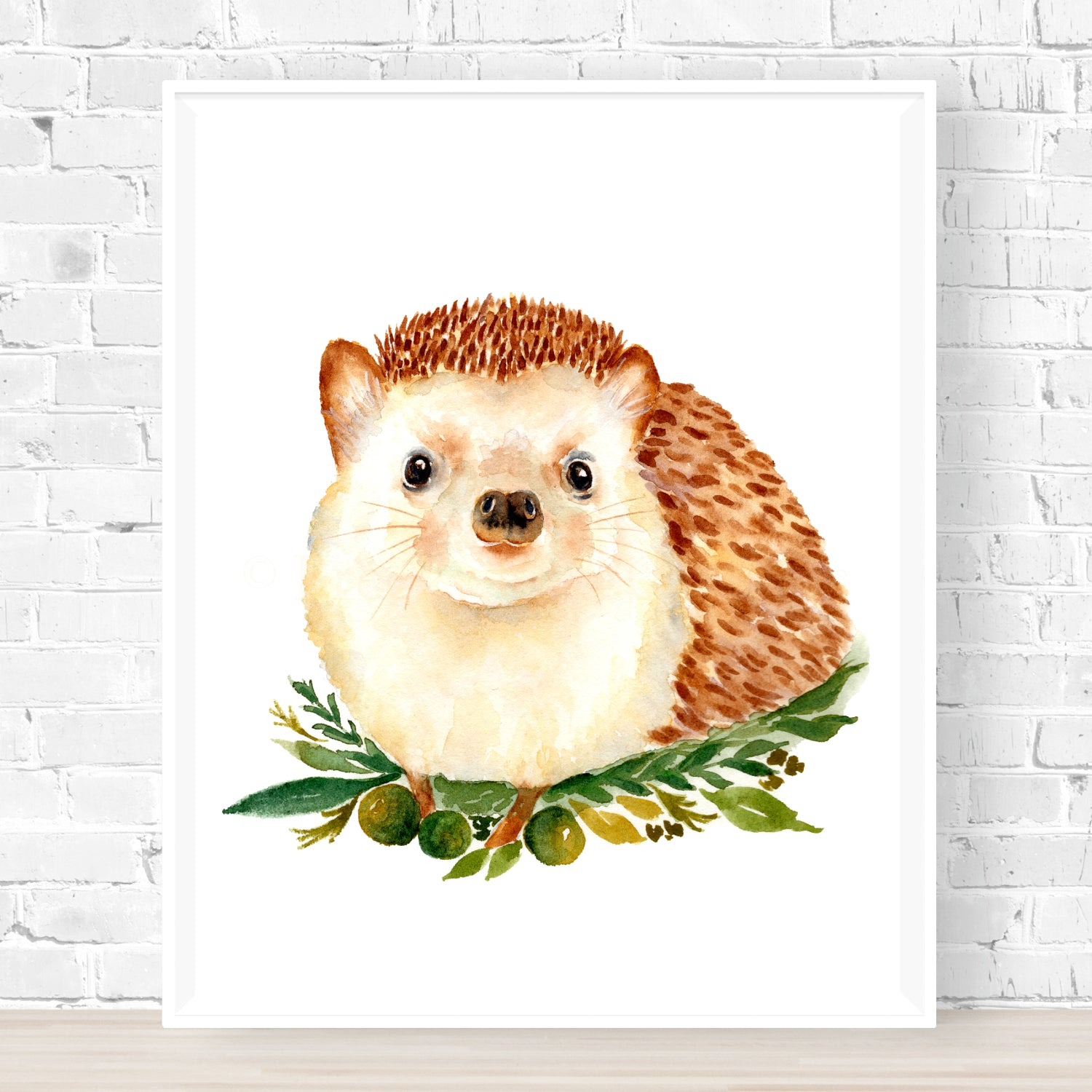 Cactus the Hedgehog
