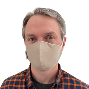 Martex Health Triple Layer Mask with SILVERbac™ Antimicrobial Technology