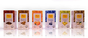 Citrus Spice Collection