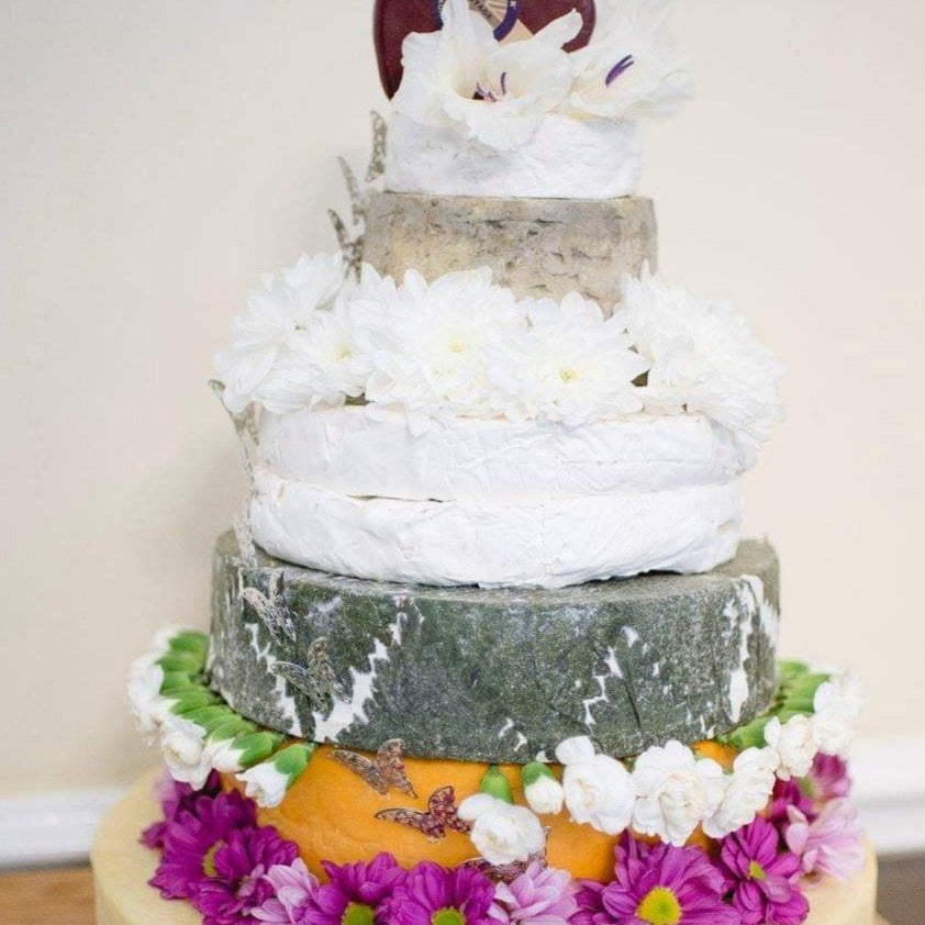 G & N Wedding Cheese Cake