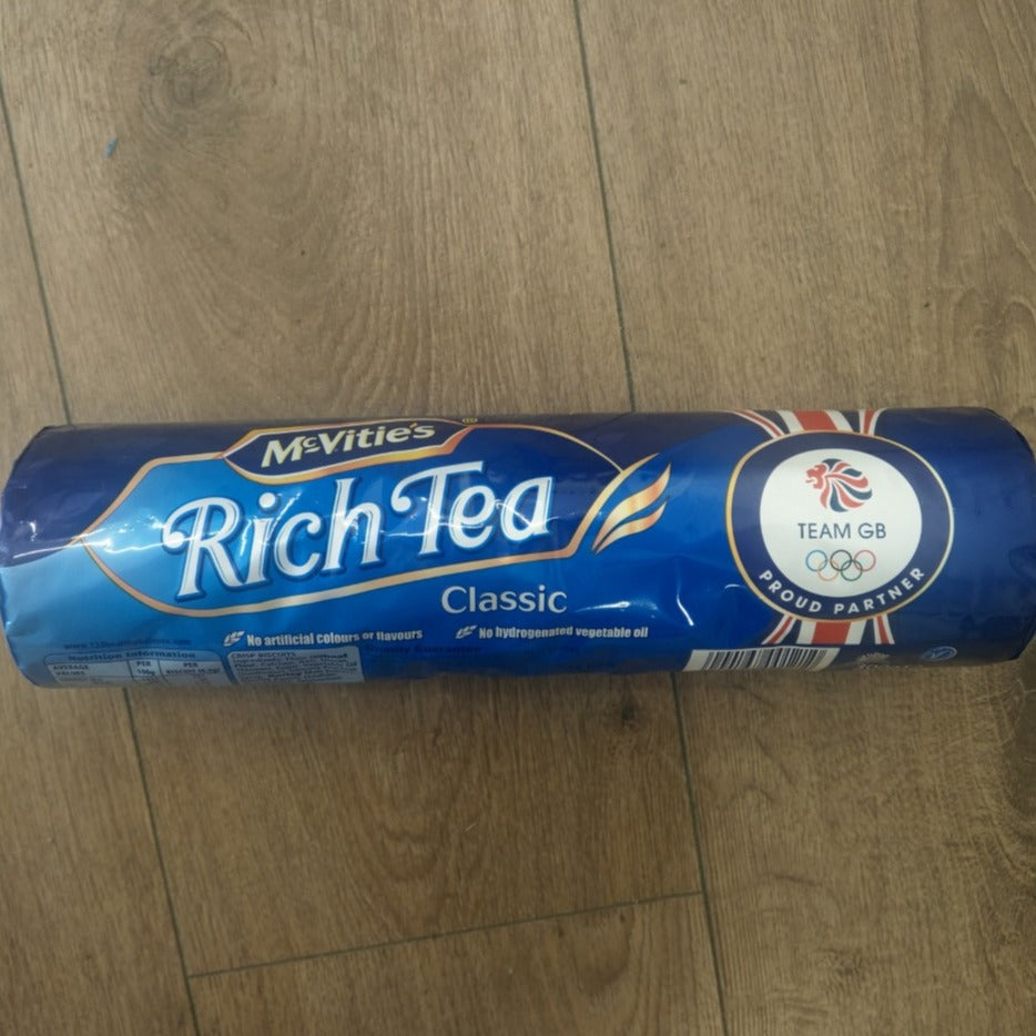 McVitie's Rich Tea 300g