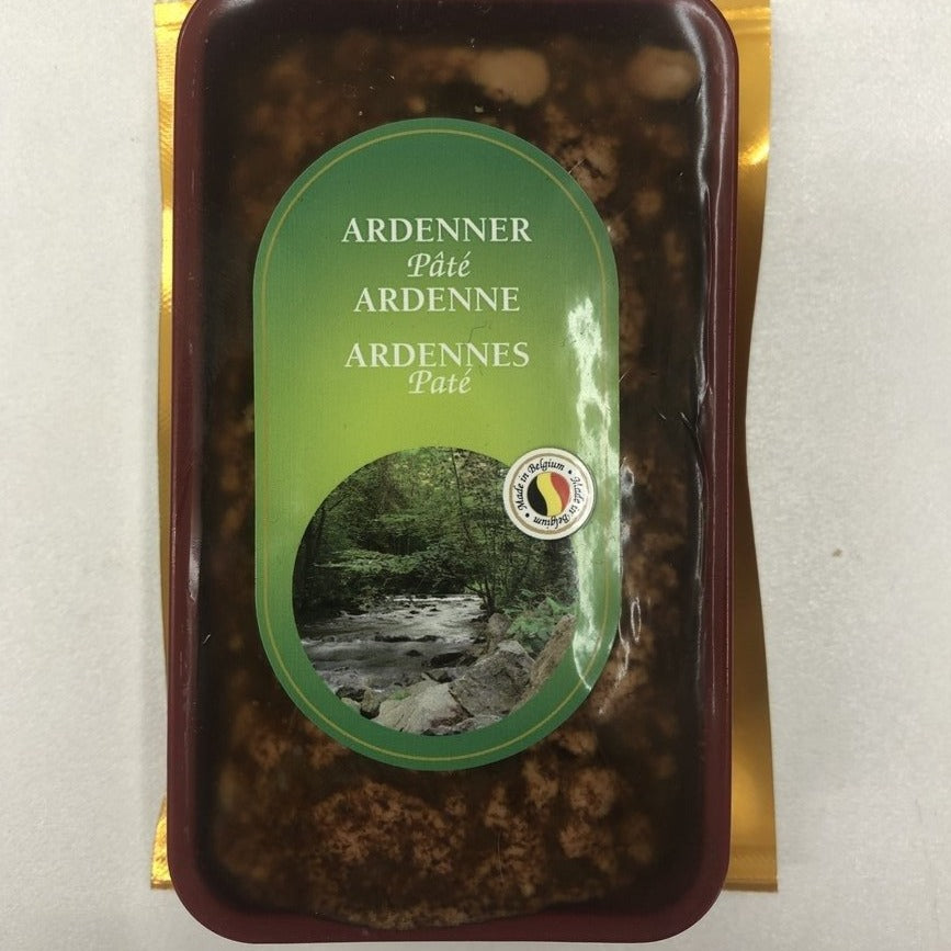 Ardennes Pate 250g