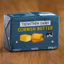 250g Trewithen Salted Butter