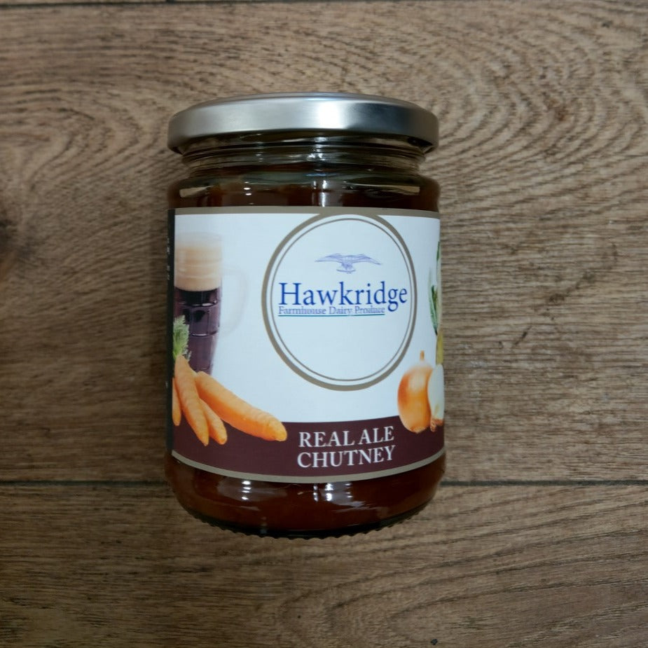 Real Ale Chutney 320g