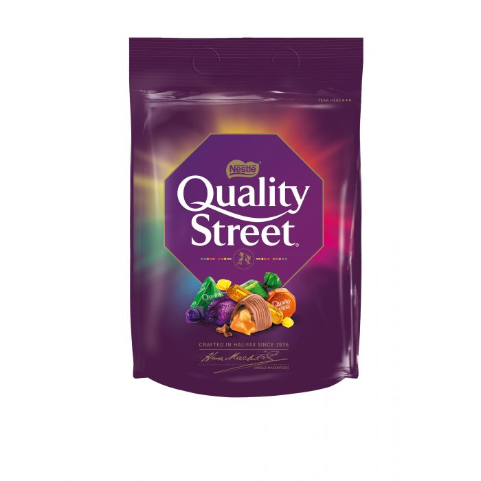 Quality Street 450g Sharing Bag