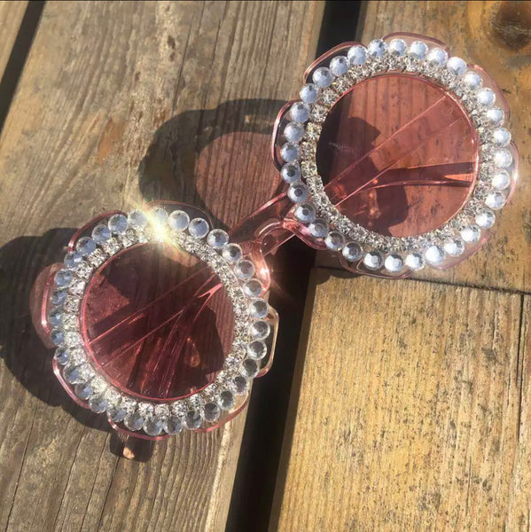 Pink Diamond Girl Shades