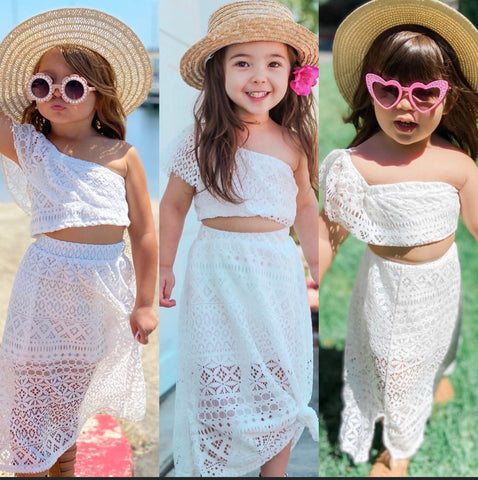 Beach Babe Set**ONLY 3/4T AVAILABLE