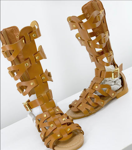 The Xena Sandal(Big Kids)
