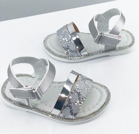 Rose Sandal (Toddler)