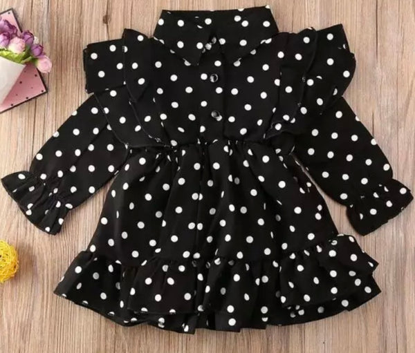 Paris Chic Dress**2/3T ONLY**