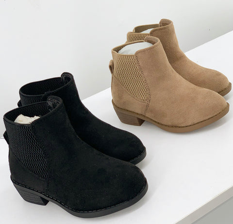 The Stella Bootie(Toddler)