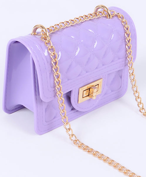 Don't Be Jelly Purse