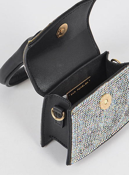 Diamond Girl Mini Bag