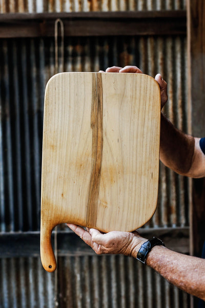 131. Maple Wood Cutting Board