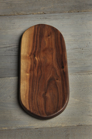 14. Black Walnut Cutting Board