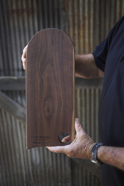 163. Black Walnut Cutting Board